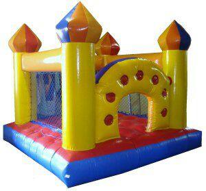 Aluguel de Castelo KidPLay